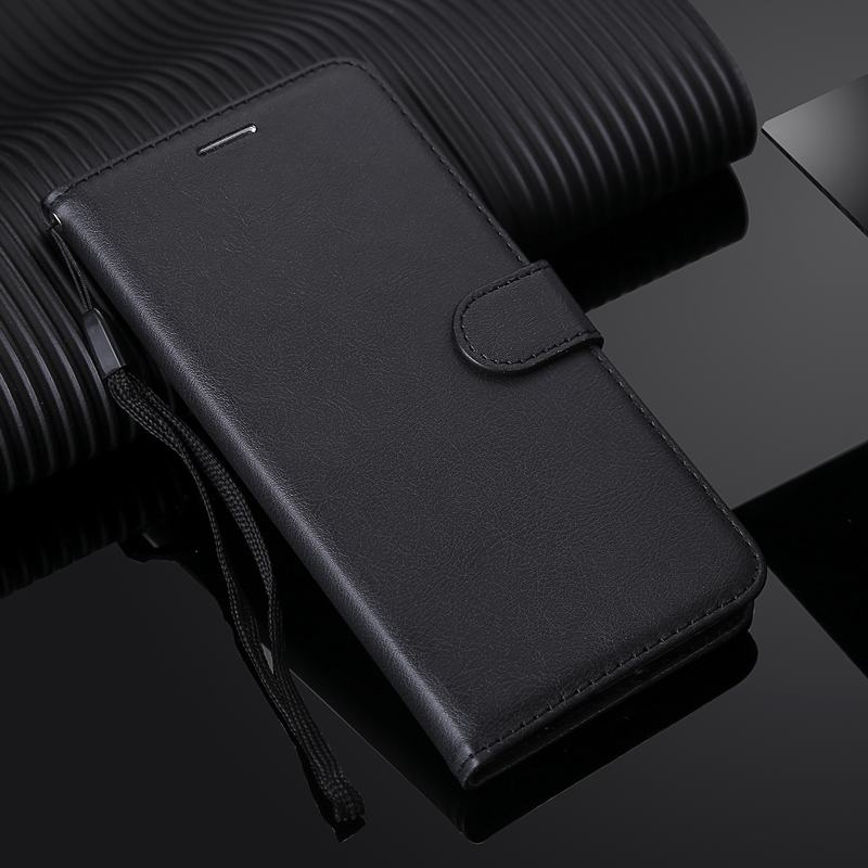 Wallet Cover For LG K8 K7 Case Leather Phone Cover For LG K8 Lte K350 K350E K350N 5.0\