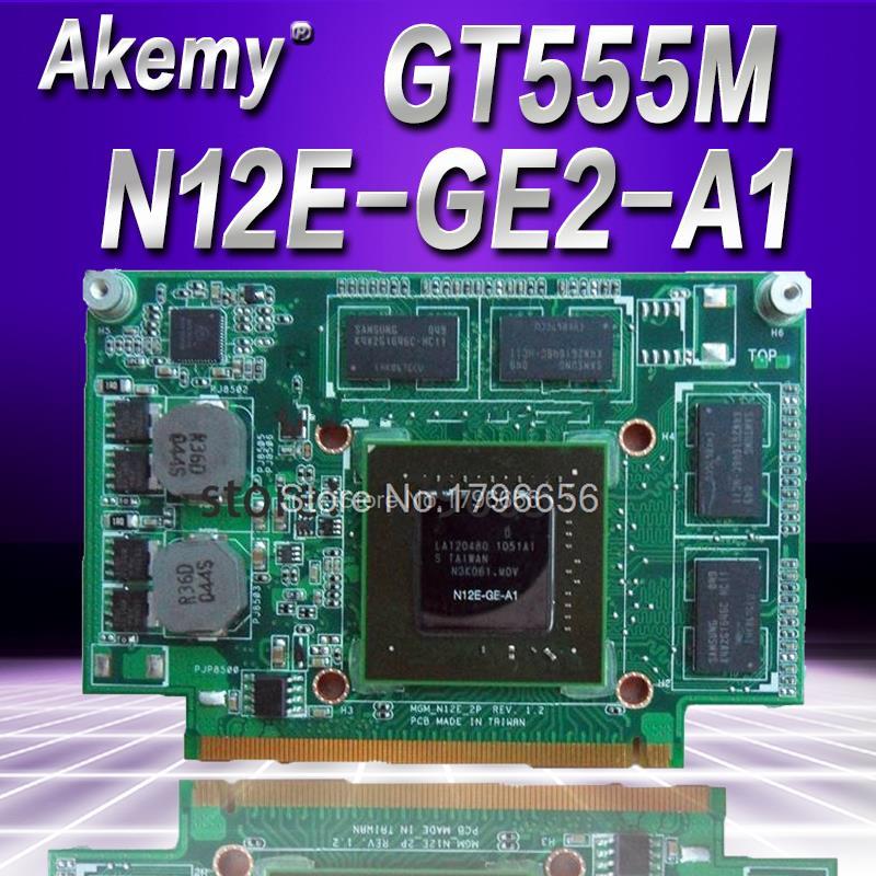 For Asus N75S N75SF N75SL Laptop Motherboard N75SF Rev 2.2 GT 555M Mainboard