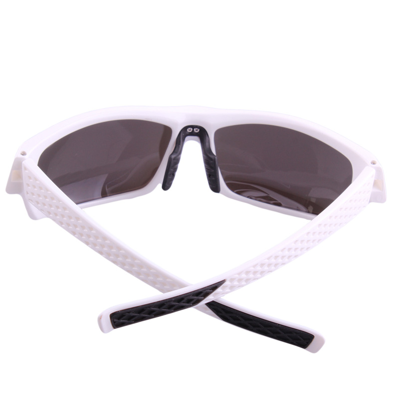 5a781a0000 TOPSPORTS Outdoor sport Cycling mirror Glasses UV400 men women polarized  real plating lens bike Sunglasses bicycle golf Eyewear-in Cycling Eyewear  from ...