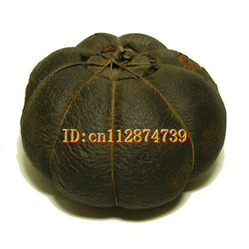 SUPER  Rare Yunnan Orange shaped Pu'erh Tea Organic  Pu'erh Tea  Health Care Diet Tea 400g