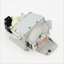 Original bare lamp with housing For BenQ  5J.J6S05.001 / MS616ST Projectors