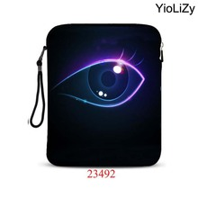customise 10.1 pill bag 9.7 inch laptop computer pouch bag waterproof pocket book protecting sleeve Cowl case for ipad mini IP-23492