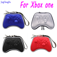 Travel Carry Pouch Case For Xbox One Carrying Travelling Bag For Microsot Xbox One Controller Gamepad