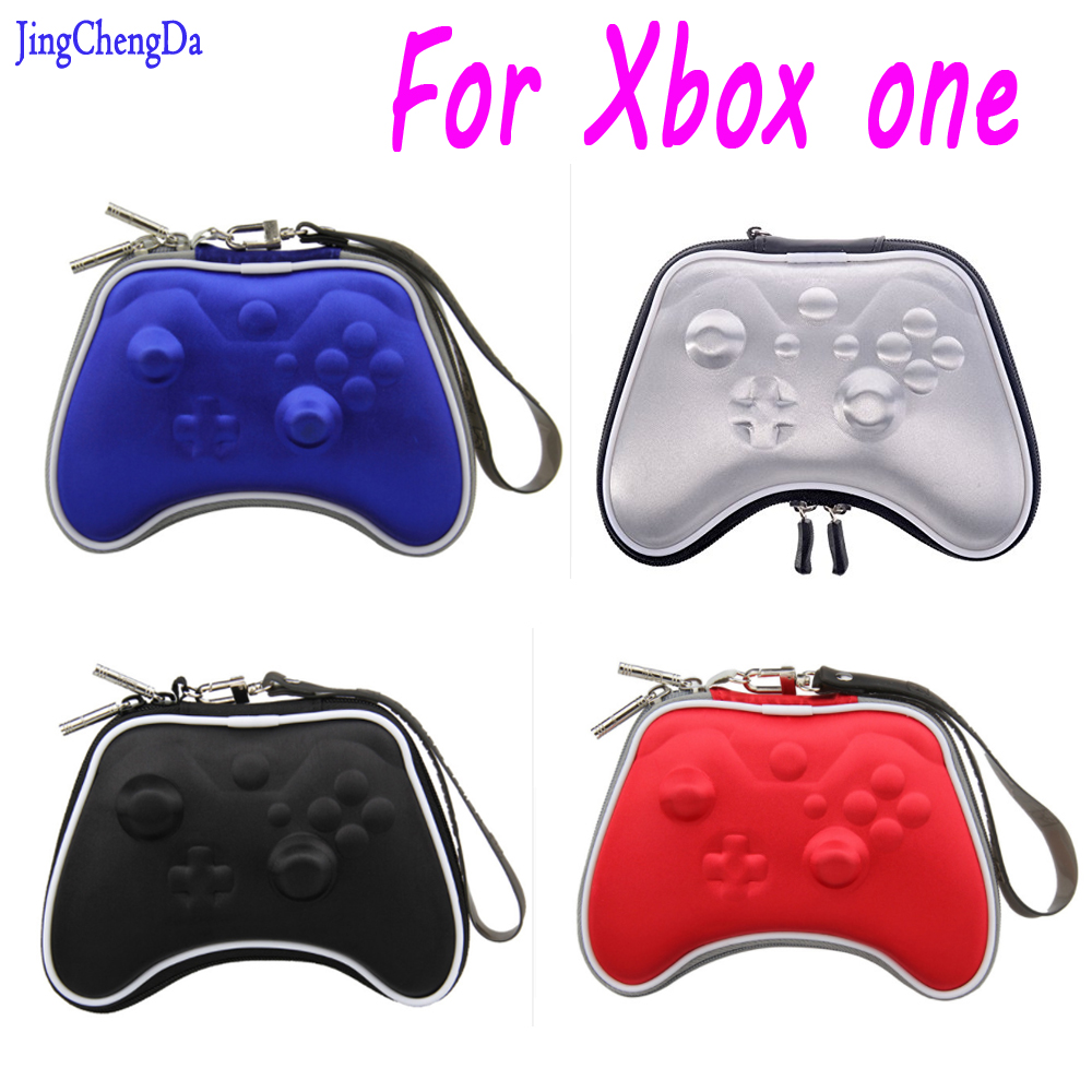 Travel Carry Pouch Case For Xbox One Carrying Travelling Bag For Microsot Xbox One Controller font