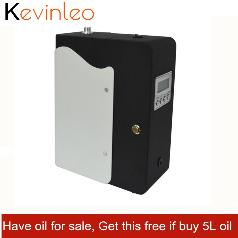 Fragrance Air Machine 300 Cbm Small Aroma System Electric Scent Diffuser Portable KTV Room Air Purifier Perfume Refillable meeting room electric scent diffuser machine for small area