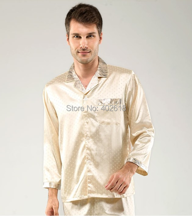 (1 Set Lot) Men pajamas 5146dbd7b