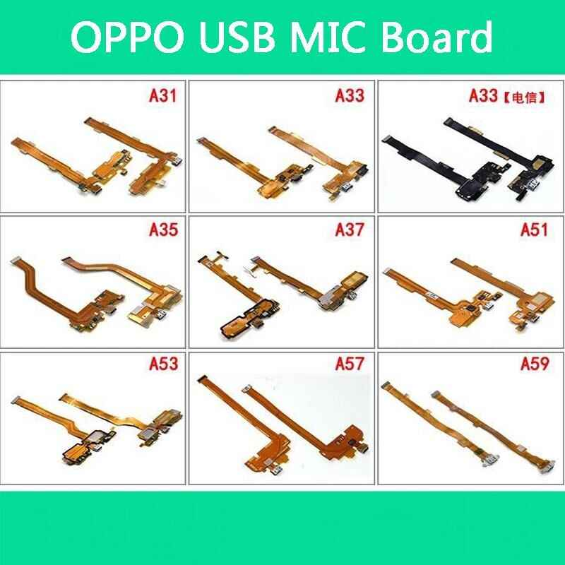 OPPO A31 A33 A35 A37 A51 A53 A57 A59 Micro USB Charging Dock
