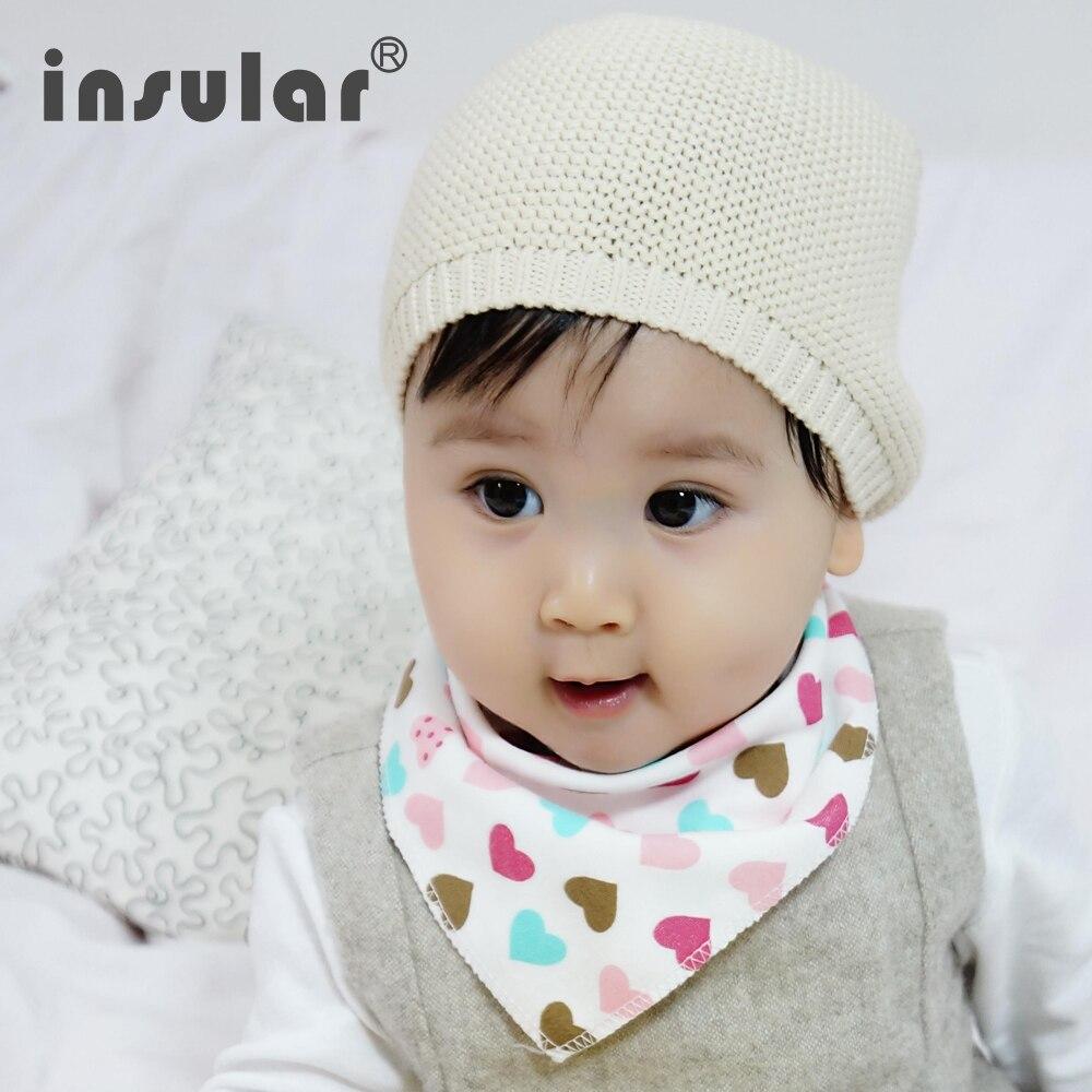 0 — 3 лет девочки и мальчики биб младенцы одежды 1 шт. новорожденного нагрудники водонепроницаемый нагрудник отрыжка ткани для младенцев