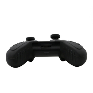 Image 5 - CHINFAI Silicone Case for Microsoft Xbox One Anti slip Protective Skin For Xbox one S Controller For Xbox One X with Thumb Grips