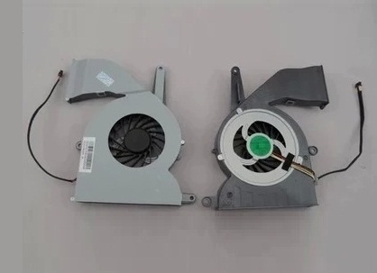 New laptop CPU Cooling Fan For HP OMNI 120 120-1134 120-1135 120-1132 120-1136 P/N 47WJ7FA0000 658909-001 AB1305HX-PDB
