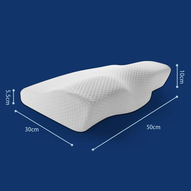 Memory Foam Neck protection pillow