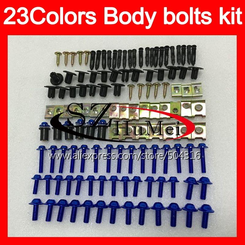 Fairing bolts full screw kit For YAMAHA FZR250R 90 91 92 FZR250 R FZR 250 R FZR 250R 1990 1991 1992 Windscreen bolt screws NutsFairing bolts full screw kit For YAMAHA FZR250R 90 91 92 FZR250 R FZR 250 R FZR 250R 1990 1991 1992 Windscreen bolt screws Nuts