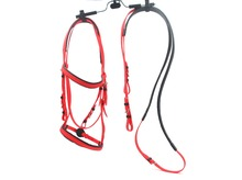 Aoud Saddlery Halters Horse Riding Bridle High-quality PVC Equestrian Cavalo Equipment Girth Saddles Briglia sela para cavalo