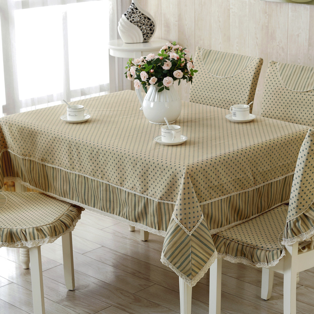 New Style Tablecloths 60 X 60 Inches Elegant Lace And ...
