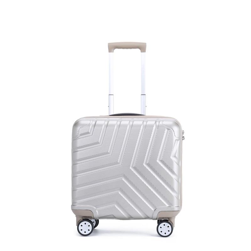 Aircraft wheel mute luggage,16 inch Boarding suitcase,Universal wheel trolley case,Password Box,Portable Trunk,Fashion valiseAircraft wheel mute luggage,16 inch Boarding suitcase,Universal wheel trolley case,Password Box,Portable Trunk,Fashion valise