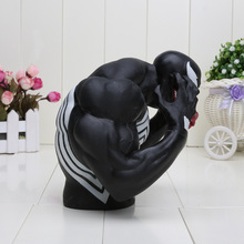 Spiderman Venom Save Money Box