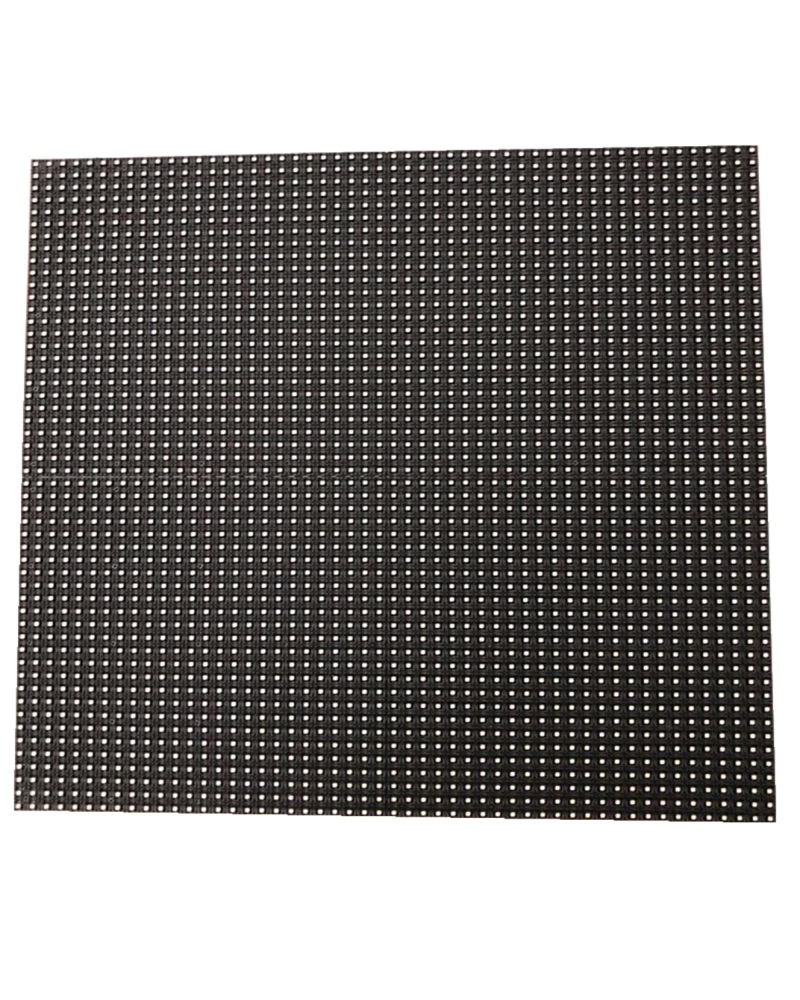 Module 250*250mm /500*500mm 64*64 Pixels 1/16 Scan P3.91 Indoor Led Module For Led Display Screen Letrero Led Programable