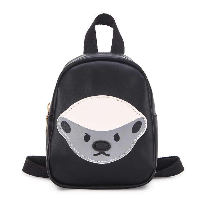 LXFZQ NOVAS crianças escola bags bolsa escolar PU mochila escolar saco de escola dos miúdos mochila Mochila Escolar Sac Cartable Saco Crianças