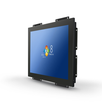 15 Inch Plastic LED Monitor Manufacturers