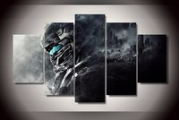 HD Printed Halo 5 Guardians Painting Canvas Print Room Decor Print Poster Picture Canvas Frame PENGDA