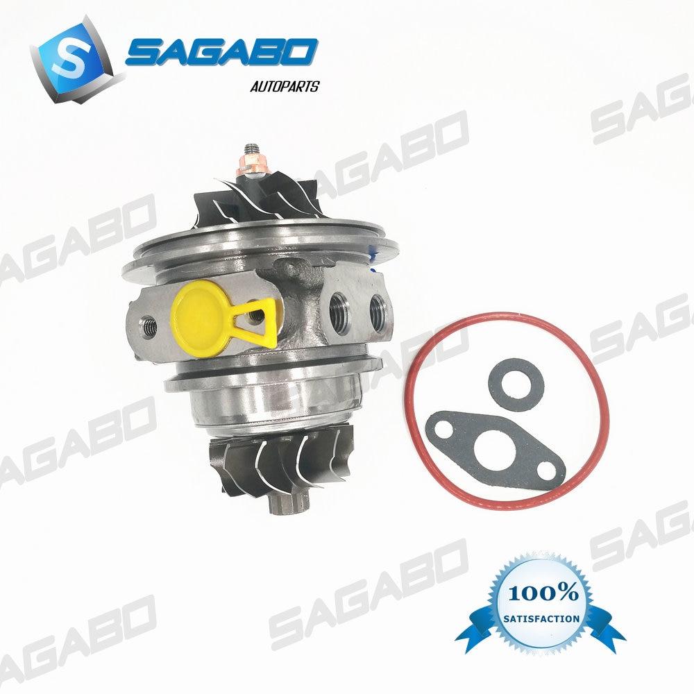 turbo chra cartridge 49377 06202 TD04L for Volvo PKW XC70 XC90 2 5 T B5254T2 210HP