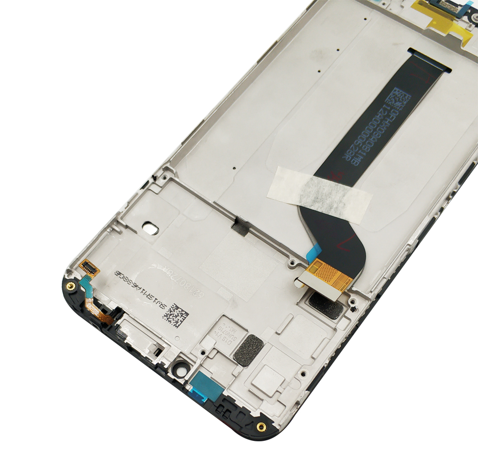 Image 4 - LCD Display for Xiaomi Mi A2 Global/ Mi A2 Lite LCD Display Touch Screen with Frame LCD Display Digitizer Touch Repair Parts-in Mobile Phone LCD Screens from Cellphones & Telecommunications on