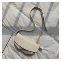Bolsos con cinturón de L'OMBRE, bolsos para el pecho, bolsos de hombro, bolsos de mensajero de cuero de PU de buena capacidad, para el cuerpo, para el pecho
