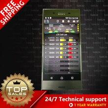Xperia XZP-G8141 G8142 drive тесты трубка поддержка VoLTE/4CA/MIMO 4*4/256QAM/PESQ и POLQA BAND LOCK/TEMS/карман