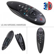 For LG TV 3D Magic Remote Control LCD Smart TV AN-MR500 AN-MR500G ANMR500 New Style original an mr500g an mr500 magic remote control for lg smart tv ub uc ec series free shipping