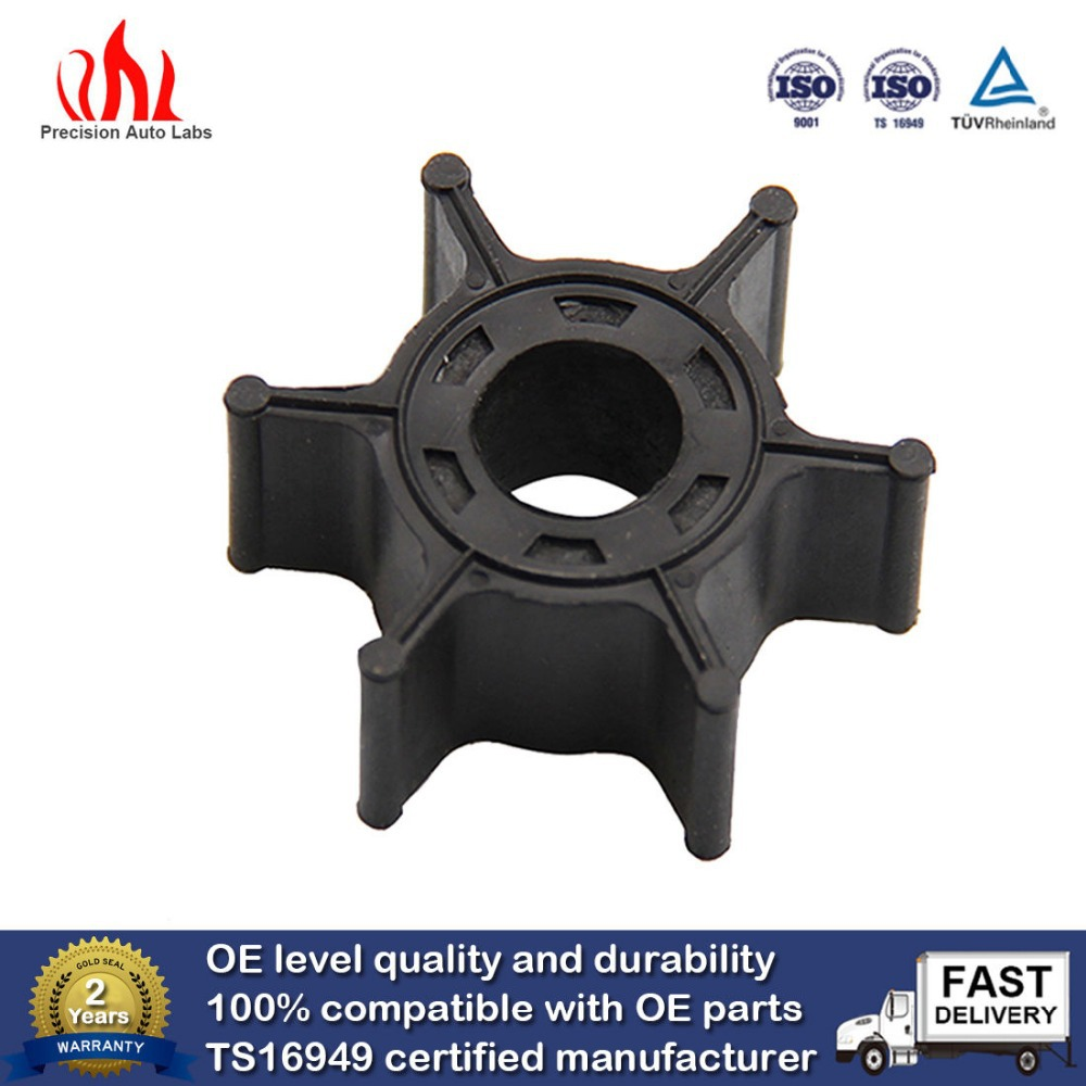 CARBOLE Impeller for Yamaha 6HP 8HP 2 Stroke Outboard Boat Motor Water Pump  for 18 3066-in Boat Engine from Automobiles & Motorcycles on Aliexpress.com  ...