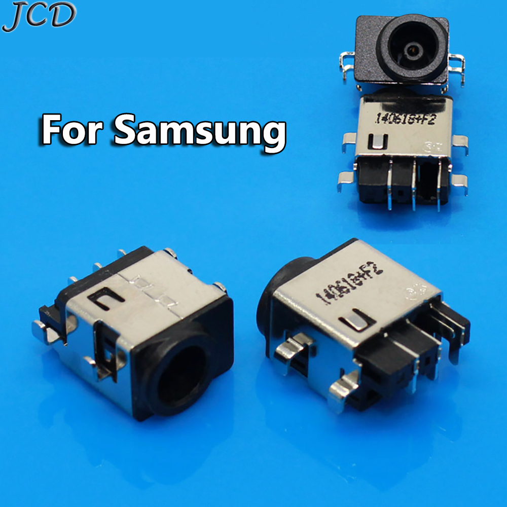 Latest Collection Of Jcd 2pcs/lot Dc Power Jack Port Socket Connector Laptop For Samsung Rv410 Rv415 Rv510 Rv511 Rv509 Rv515 Rv520 Rv720 Back To Search Resultscomputer & Office