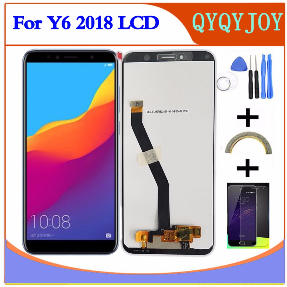 AAA Quality LCD For HUAWEI Honor 7A/ Enjoy 8E/ Y6 2018 /ATU LX1 / L21 L22 LCD Display Touch Screen Digitizer AssemblyAAA Quality LCD For HUAWEI Honor 7A/ Enjoy 8E/ Y6 2018 /ATU LX1 / L21 L22 LCD Display Touch Screen Digitizer Assembly