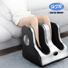 HFR-8810 total erotic full foot beautician electric hot legs and feet warmer leg thigh pain shiatsu air compression leg massager