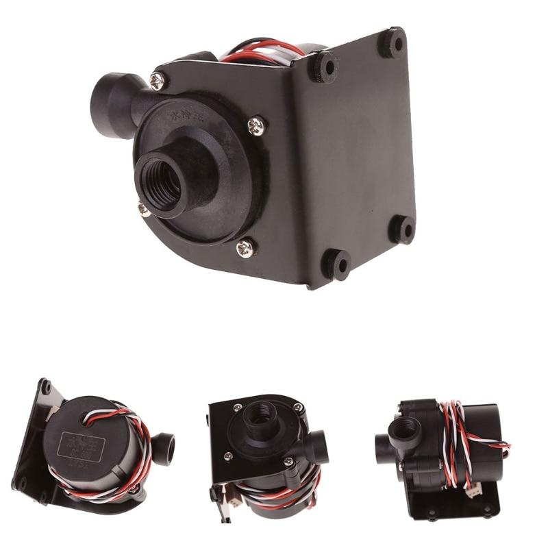 12V DC Water Pump 500 L/H G1/4