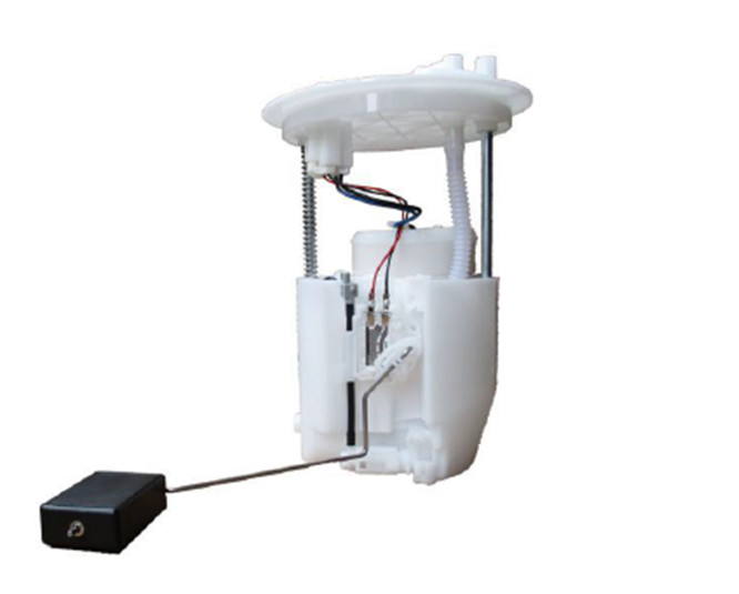 Fuel Pump Module Assembly fits For Ford Fusion & For Lincoln MKZ For Mercury Milan 2.5L-L4 2010-2012 # E2561M  fuel pump module assembly for fitford mondeo iv turnier s max 2 0l 2 3l l4 6g91 9h307 af 2006 2010