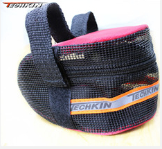Fabrika üretim 20321 TECHKIN özel bisiklet kuyruk çantası / - Bisiklet Sürmek