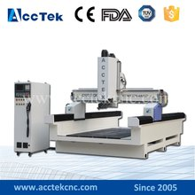 4 x 8 feet 1325 cnc router machine 4 axis wood,4 axis cnc atc,4 axis machining center