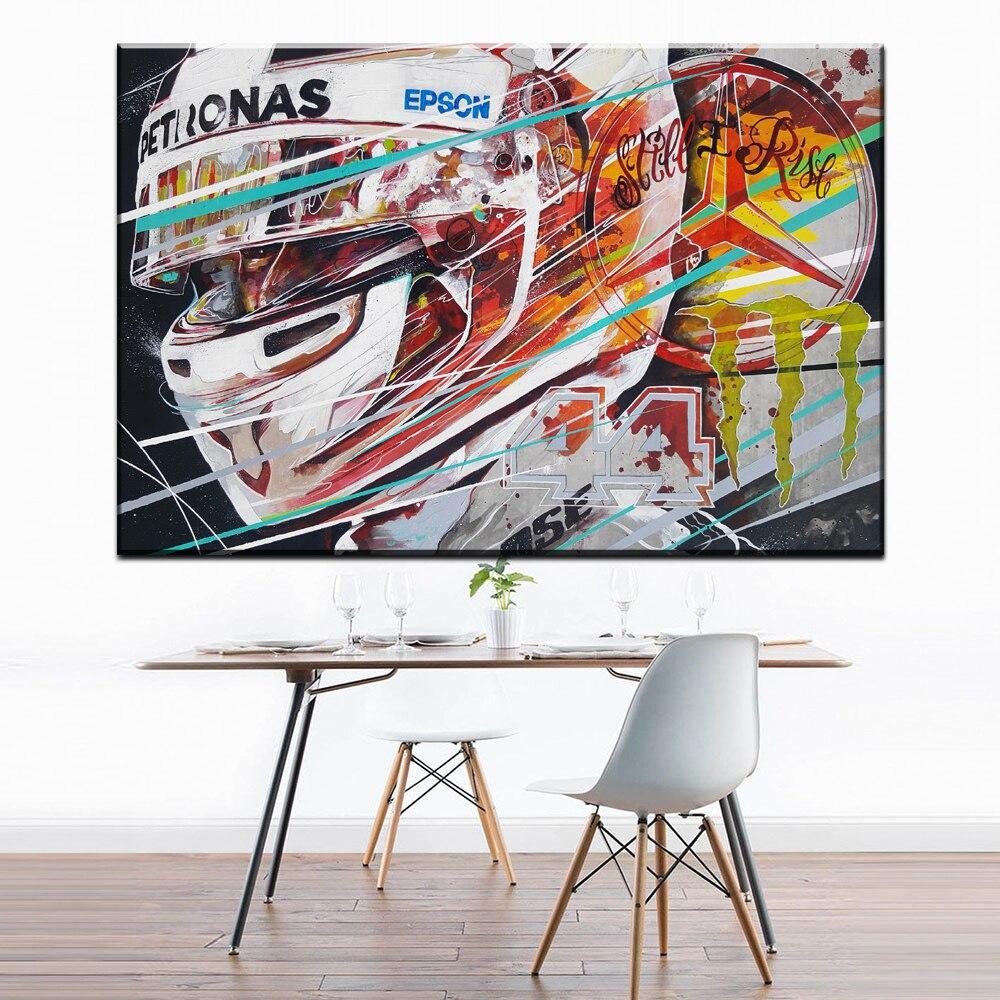 5D DIY Diamond embroidery Ayrton Senna da Silva F1 Racer Diamond Painting Cross Stitch Rhinestone Mosaic dec