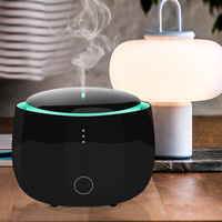 Smart Aroma Diffuser AMAZON ALEXA Google Home APP Air Humidifier Essential Oil Aromatherapy Diffuser Air Purifier 110 240V