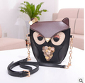 2015 personality stereo owl package bags handbags women famous brands women messenger bags designer handbags high quality 49