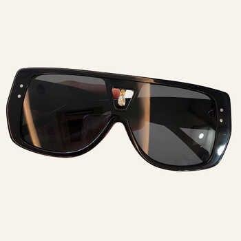 Vintage Square Sunglasses 2019 Fashion Mirror Lens Shades High Quality Acetate Frame Sun Glasses Oculos De Sol Feminino