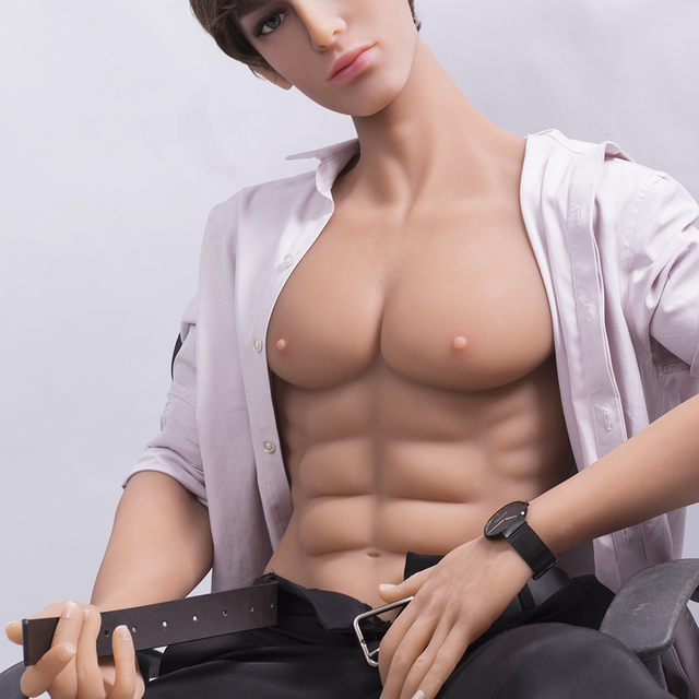 Aliexpresscom  Buy Cosdoll 165Cm Newest Silicone Men Sex -8133