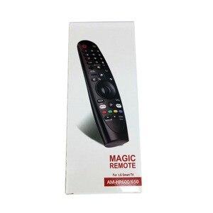 Image 5 - Yeni AM HR650A AN MR650A değiştirme için sihirli uzaktan kumanda seçmek için 2017 akıllı televizyon 55UK6200 49uh603v Fernbedienung