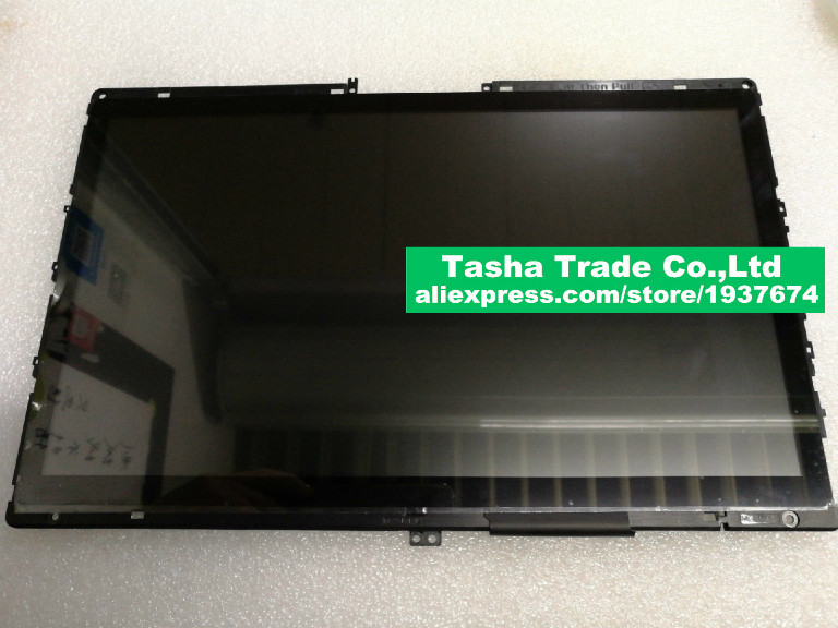 For Dell Latitude 3340 LCD Touch Screen Panel 860NC HD Tested N133BGE B133XTN02.1 1366*768 цена