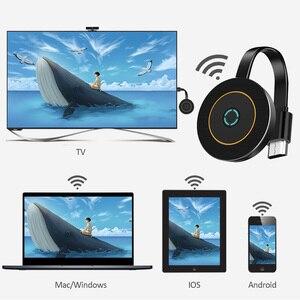 TV Stick 4K 5Ghz WiFi Display