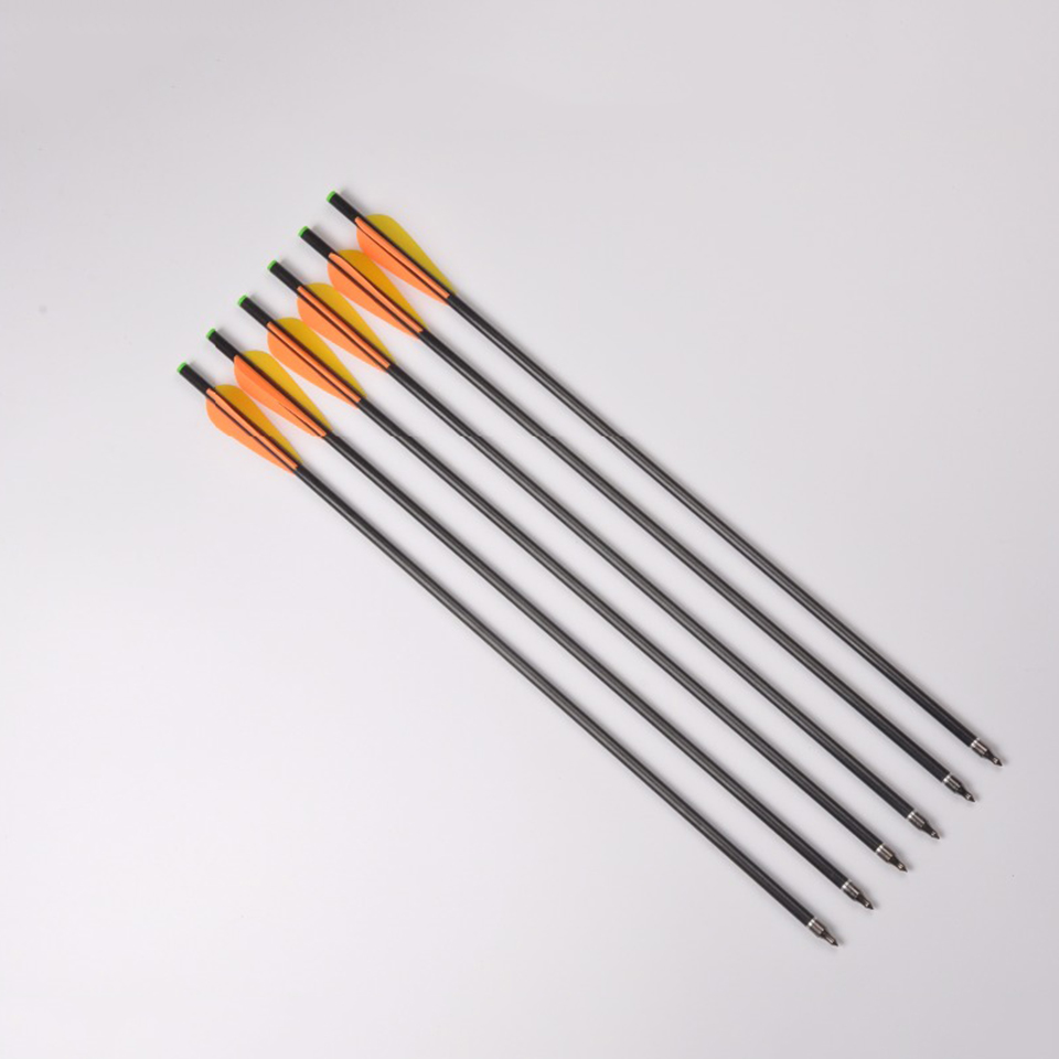 стрелы из стекловолокна