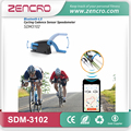 Wahoo Fitness Strava Bluetooth 4.0 Bike Speed and Cadence Sensor for Cycling Sports