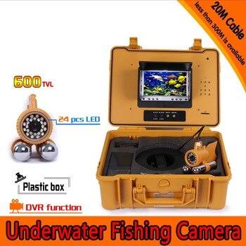 Underwater Fishing Camera Kit  1
