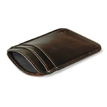 Δερμάτινο πορτοφόλι για πιστωτικές κάρτες σε διάφορα χρώματα Αντρικά Πορτοφόλια Τσάντες - Πορτοφόλια Αξεσουάρ MSOW