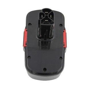 Image 2 - KINSUN החלפת כלי חשמל סוללה 19.2V Ni MH 3000mAh עבור Craftsman DieHard תרגיל אלחוטי 11375 11376 1323903 C3 315.114480